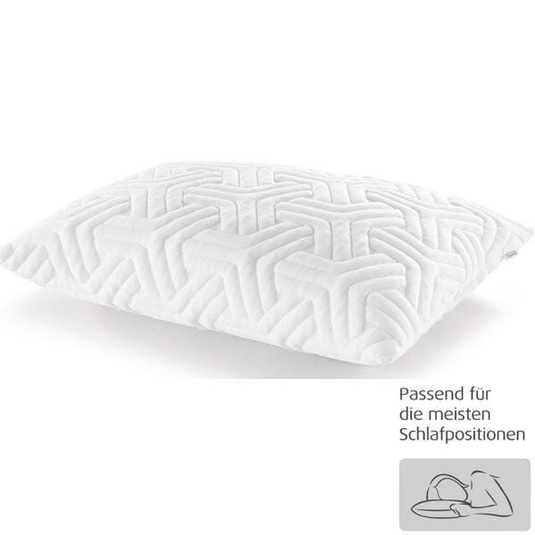Tempur Comfort Schlafkissen Hybrid Neuheit!