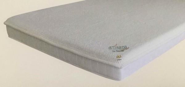 artisana Biosana (alte Orthosana) Soft Netwool Matratze