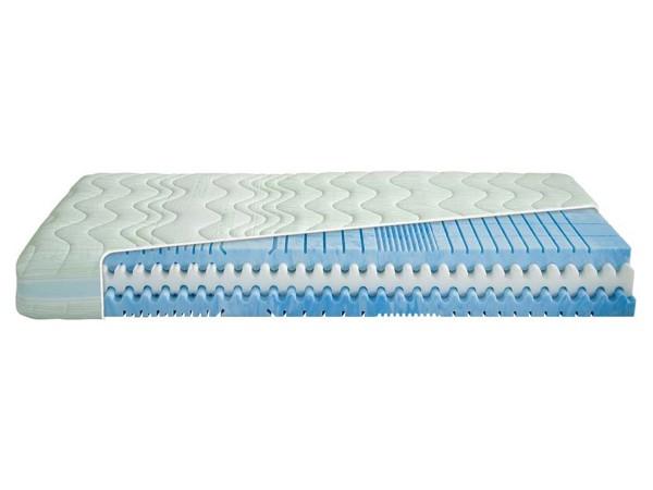 Diamona Perfect Fit Plus Matratze 90x210 cm H3 Lageraktion Sonderpreis