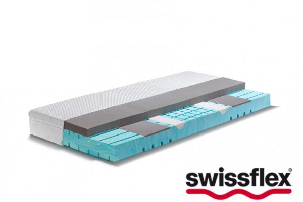 Swissflex Versa 20 GELTEX Inside Matratze