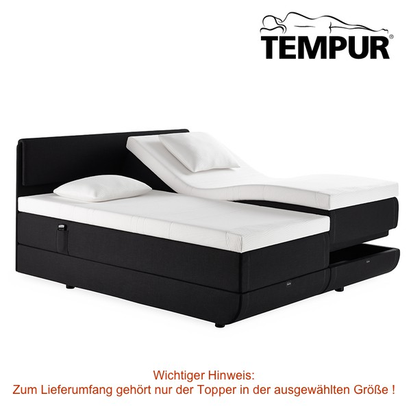 Tempur North Original Topper Deluxe