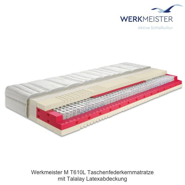 Werkmeister M T610L TFK TALALAY