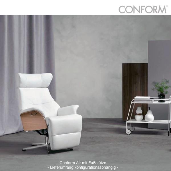 Conform Air mit Fußstütze Relaxsessel