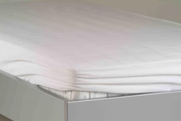 BNP Bed Care care-top Topper-Spannbezug mit Nässeschutz