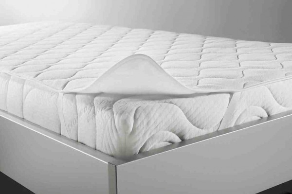 BNP Bed Care duplex-soft Unterbett