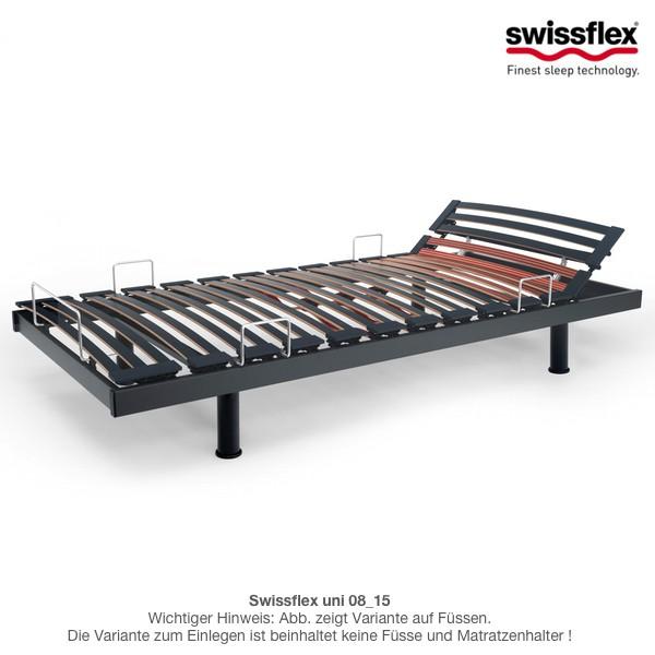 Swissflex uni 08_15 Lattenrost
