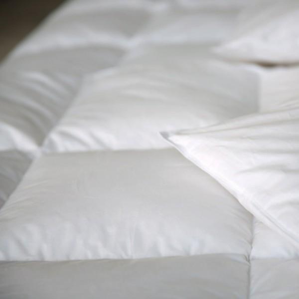 Centa Star Ambiente Kassettenbett extra warm Winterbett 4cm Innen- und Aussensteg