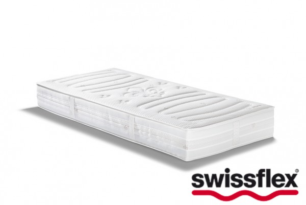 Swissflex Versa Excellence Matratze