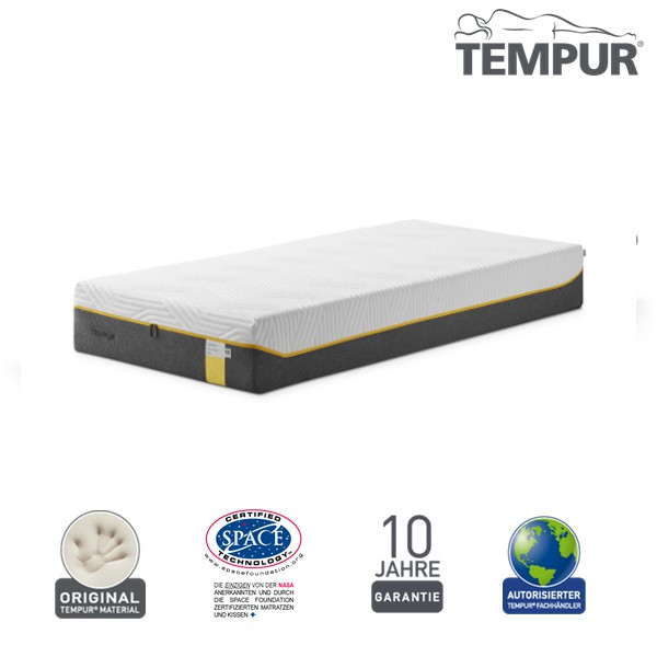 Tempur Sensation Elite 25 Matratze