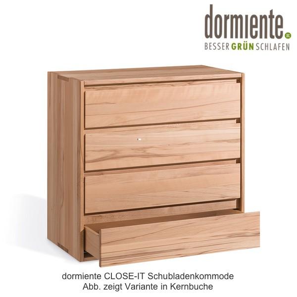 dormiente CLOSE-IT Schubladenkommode