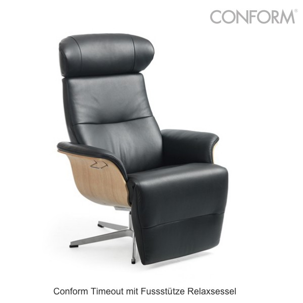 Conform Timeout Fussstütze Fantasy Relaxsessel