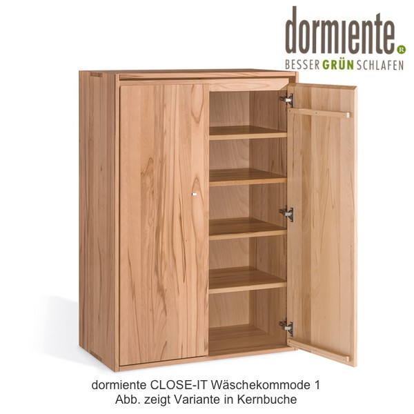dormiente CLOSE-IT Kommode Var1