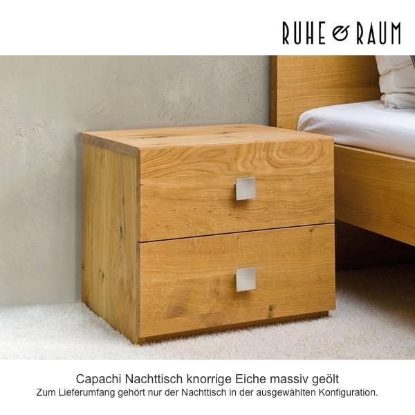 Ruhe & Raum Capachi Nachttisch