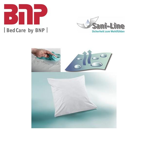 BNP Bed Care prevent K Rundum-Kissenbezug Nässeschutz