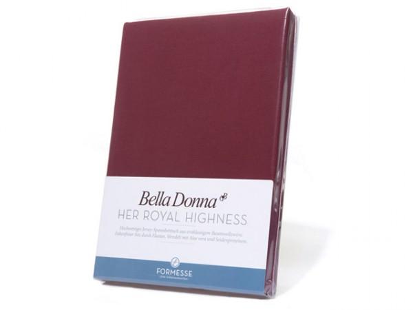 Formesse Bella Donna La Piccola Duo 1 Topper Spannbetttuch