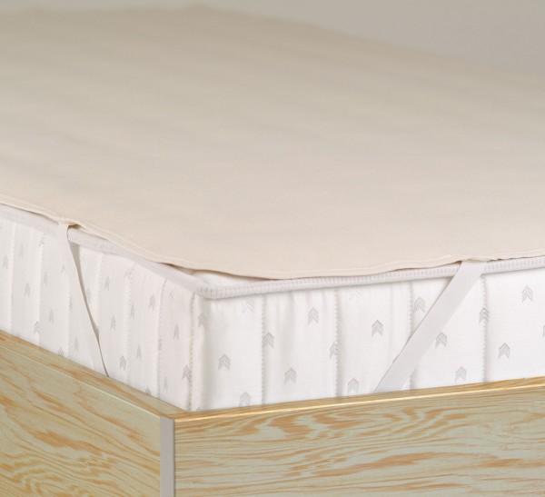 BNP Bed Care ClimaTop Eco Matratzen-Auflage